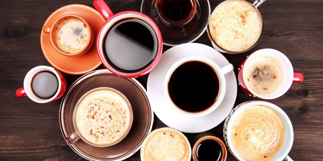 4 September - National Coffee Day in Germany