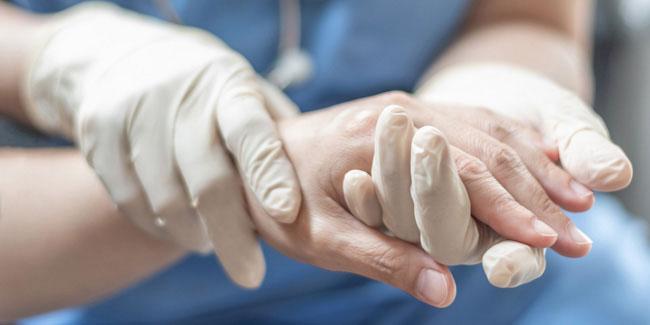 Событие 9 декабря - Всемирный день безопасности пациентов
