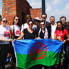 Genocide Remembrance Day of the Roma and Sinti in Poland