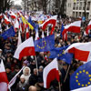EU Accession Day in Poland