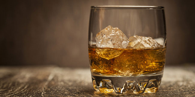 15 May - World Whisky Day