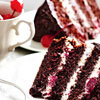 National Black Forest Cake Day in USA