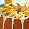 National Chiffon Cake Day in USA