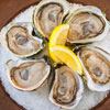 National Oysters on the Half Shell Day and National Clam Day in USA