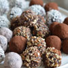 National Chocolate Truffle Day in USA