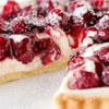 National Raspberry Tart Day in US