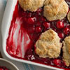 National Cherry Cobbler Day in USA