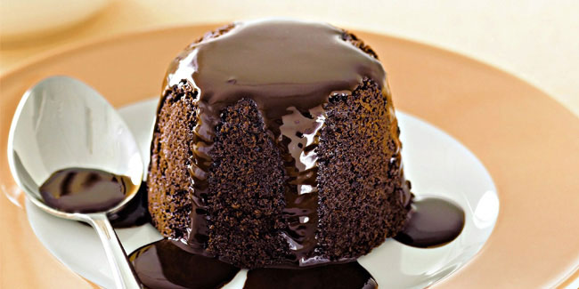 26 June - National Chocolate Pudding Day in USA