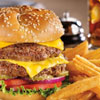 National Double Cheeseburger, National Creme de Menthe Day and National Linguini Day in USA