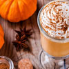 National Pumpkin Spice Day in USA