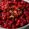 National Cranberry Relish Day in USA