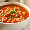 "National Gazpacho Day, National Microwave Oven Day and  National ""Cook for Christmas"" Day in USA"