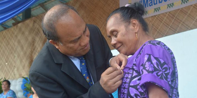 9 July - Senior Citizens' Day in Kiribati