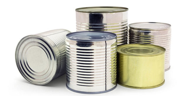 19 January - Tin Can Day