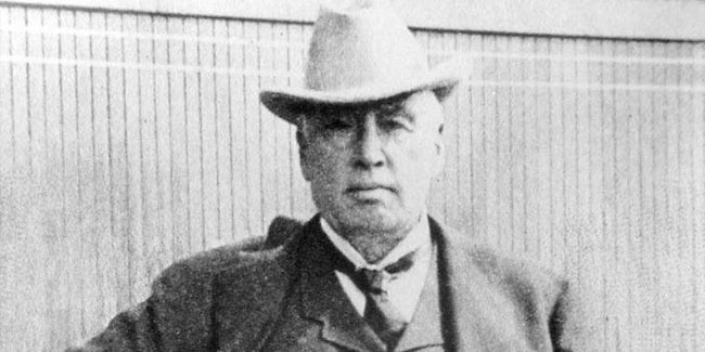 11 August - Robert Green Ingersoll Day