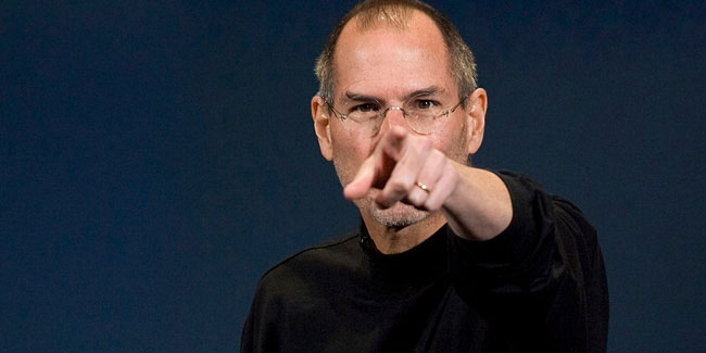 16 October - Steve Jobs Day