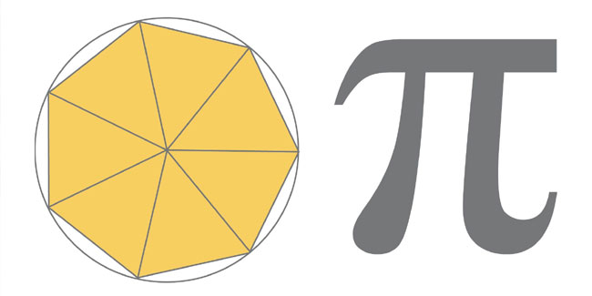 22 July - Pi Approximation Day