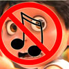 No Music Day