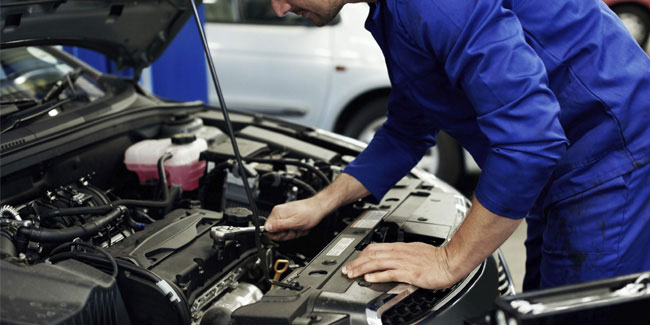 12 June - National Automotive Service Professionals Day in USA