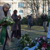 Memorial Day for the Victims of National Socialism in Germany