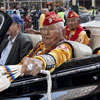 National Navajo Code Talkers Day in USA