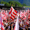 Jura Independence Day in Switzerland