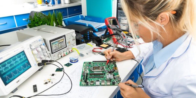 23 November - Electrical Engineer Day in Brazil