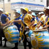 Candombe National Day, Uruguay