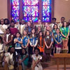 Scout Sunday in the United Methodist Church and the Presbyterian Church