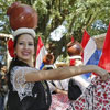 Women's Day in Paraguay