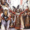 Festival of Moors and Christians in Alcoy