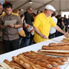 Bread Festival in France