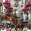 Feast of Castile-La Mancha in Spain
