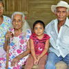 Grandparents Day in Costa Rica