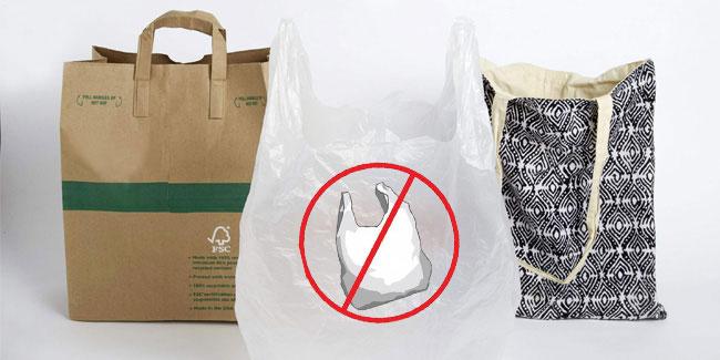 Событие 3 июля - Всемирный день без полиэтиленовых пакетов
