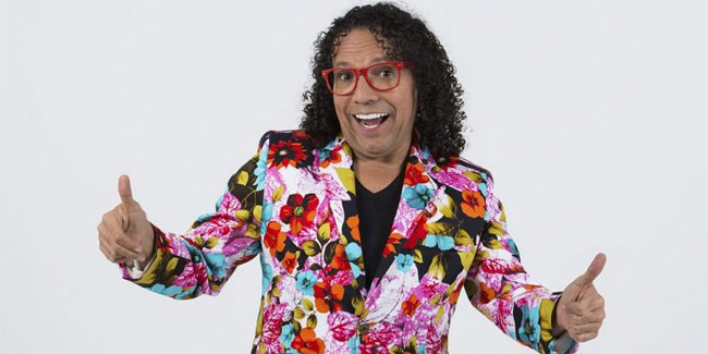 13 August - Comedians Day in Colombia