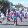 Arequipa City Festival in Peru