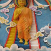 Lhabab Duchen or Descending Day of Lord Buddha