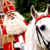 Sinterklaas in the Netherlands
