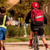 International Walk and Bike to School Day