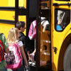 National School Bus Safety Week in USA