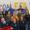National FFA Week in USA