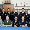 Day of military missions of the Ministry of Defense of the Russian Federation