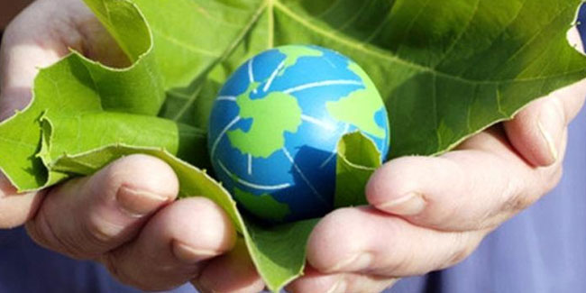 14 October - World Environmental Education Day
