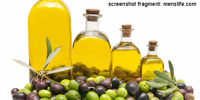 30 September - Extra Virgin Olive Oil Day