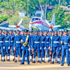 Air Force Day in Sri Lanka