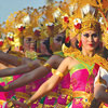 Thai Heritage Conservation Day in Thailand