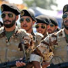 Army Day in Iran