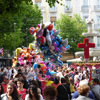 Fiesta de las Cruces in Spain and Hispanic America