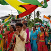 Indian Arrival Day in Guyana